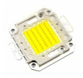 50w Power Led Beyaz