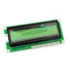 Lcd Display Yeşil 2*16
