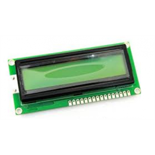 Adding 2x16 Lcd to a volumio player with a hifiberry dac