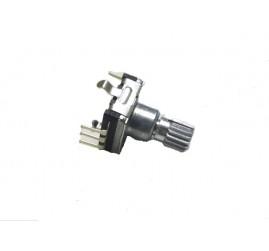 Oto Teyp Potansiyometre(Encoder/EC12S)
