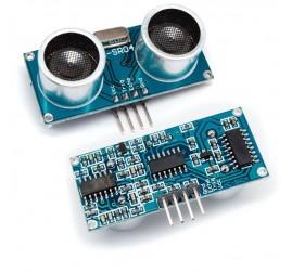 HC-SR04  Sensör
