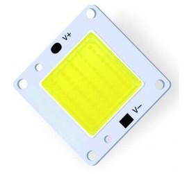 50w 12V Power Led Sarı ince kasa