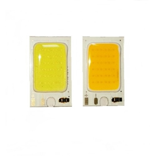 COB Led 1w 12v 26*16mm Beyaz