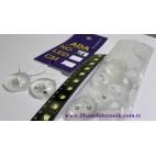 Led Tv Tamir Takımı(Smd led+Lens+Yansıtıcı) No:1