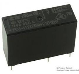 ROLE KOMBİ PCJ112D3M 12V