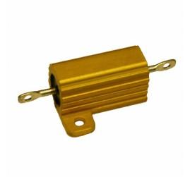 25W 100R Metal Direnç
