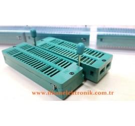 Zif Soket 3M 40 Pin Üniversal